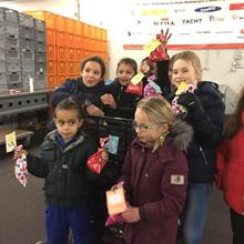 Click to view album: Advent actie 'Voedselbank'